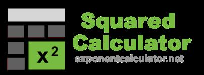 Squared Calculator
